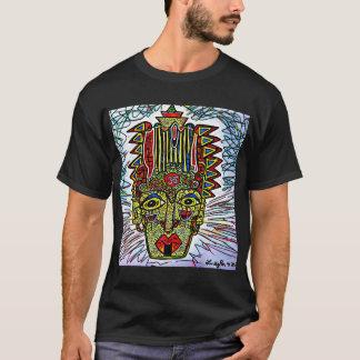 LuckyPenの芸術の人のTシャツ Tシャツ