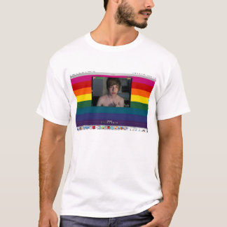 Lucs Hiton Tシャツ
