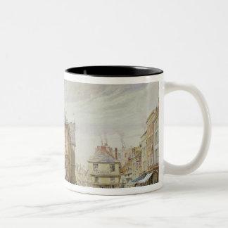 Ludlow ツートーンマグカップ