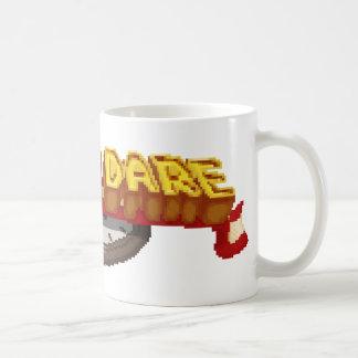 LUDUMの挑戦に準備ができていますか。 コーヒーマグカップ