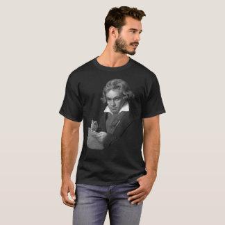 Ludwig Van Beethoven Tシャツ