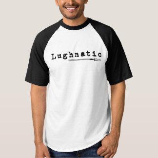 Lughnaticのティー Tシャツ