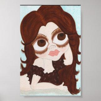 Lulu ポスター