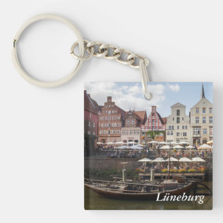 Lüneburg キーホルダー