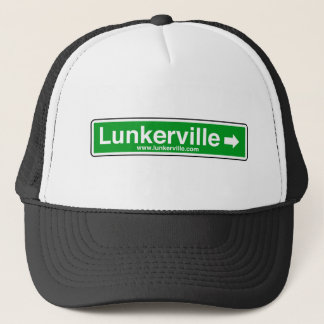 lunkervilleのスワッグ キャップ