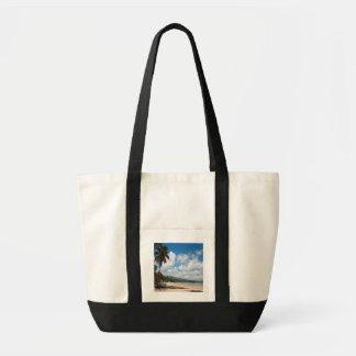 Luquilloのビーチプエルトリコ トートバッグ