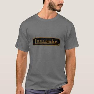 Luscombeの航空機 Tシャツ