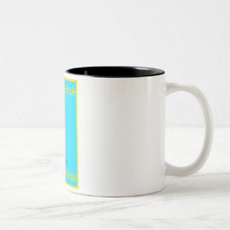 lushen ツートーンマグカップ