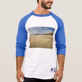 Luskentyreのビーチ Tシャツ