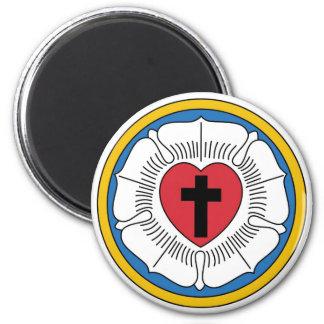 Lutherのシールの磁石 マグネット