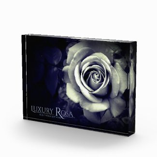 Luxury Rosa:Photo Block フォトブロック