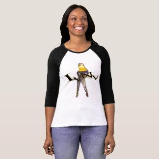 LVの羨望101 Tシャツ