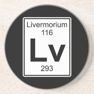 Lv - Livermorium コースター
