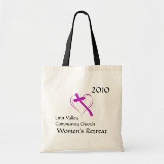 LVCCの女性の退去のバッグ トートバッグ
