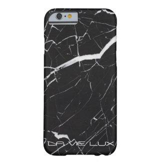 LVL -黒い大理石 iPhone 6 ベアリーゼアケース