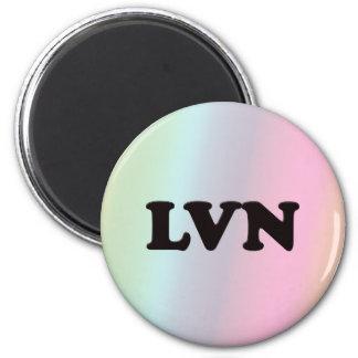 LVN マグネット