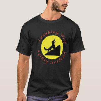 LWAAの黒人男性のTシャツ Tシャツ