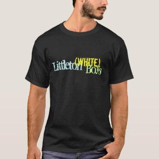 LWBのTシャツの黒 Tシャツ