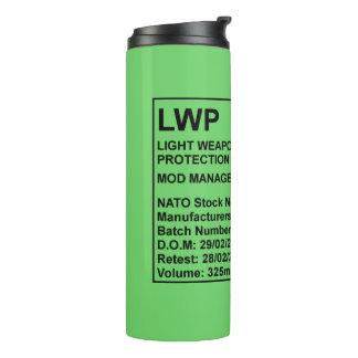 LWPの油のタンブラー タンブラー