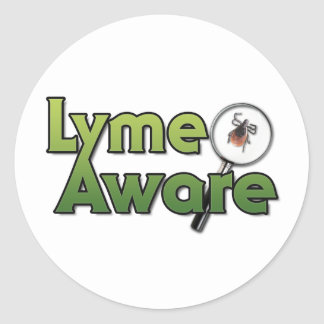 Lymeのわかっているギア ラウンドシール