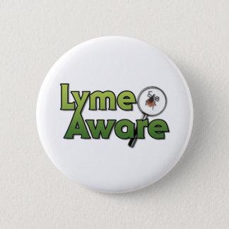 Lymeのわかっているギア 缶バッジ