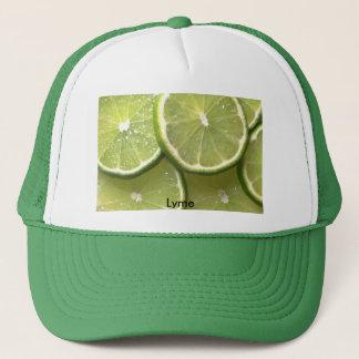 Lymeの帽子 キャップ