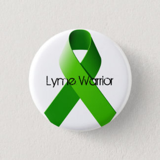 Lymeの戦士Pin 缶バッジ