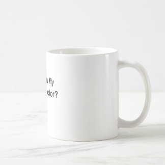 Lymeの私の医者ですか。 コーヒーマグカップ