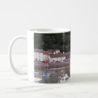 Lyme Regis コーヒーマグカップ