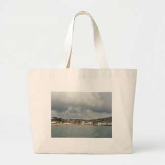 Lyme Regis ラージトートバッグ
