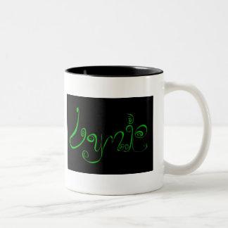 Lymie ツートーンマグカップ