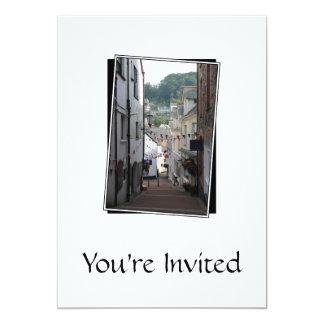 Lynton、デボン、イギリス カード