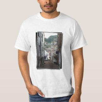 Lynton、デボン、イギリス Tシャツ