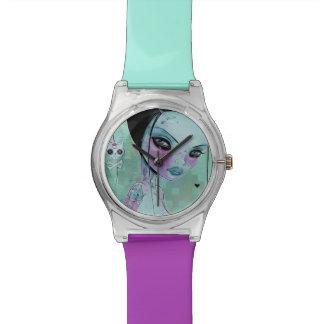 Lyraの腕時計 腕時計