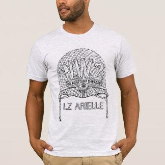 LZ ARIELLEのTシャツ Tシャツ