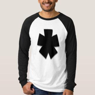 mは増加します tシャツ