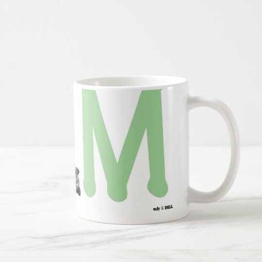 Mマグ G コーヒーマグカップ