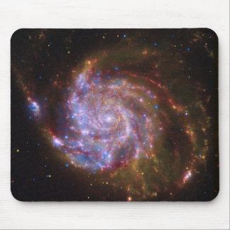 M101選択X線 マウスパッド