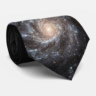 M101風車の渦状銀河NASA タイ