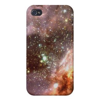 M17星の星団ESO0416 iPhone 4/4Sケース