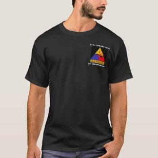 M1A1 Abramsタンクティー Tシャツ