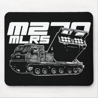 M270 MLRSのマウスパッド マウスパッド
