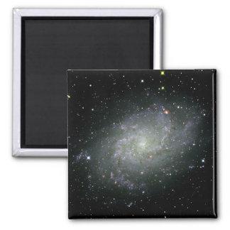 M33銀河系の磁石 マグネット
