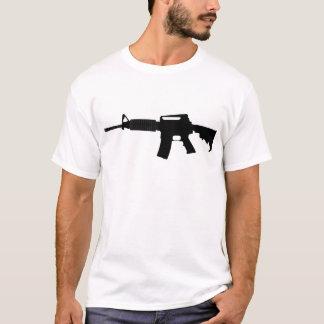 M4シルエット Tシャツ