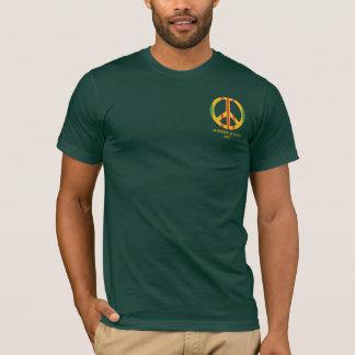 """M48A3 Patton """"愛の夏""""ワイシャツ Tシャツ"""