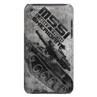 M551 Sheridan Case-Mate iPod Touch ケース