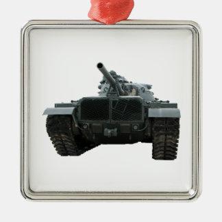 M60 Pattonタンク メタルオーナメント