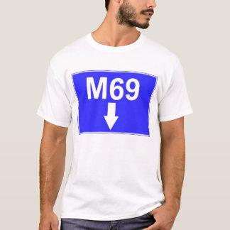 M69 Tシャツ