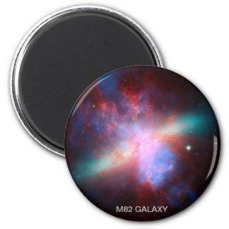 M82銀河系 マグネット