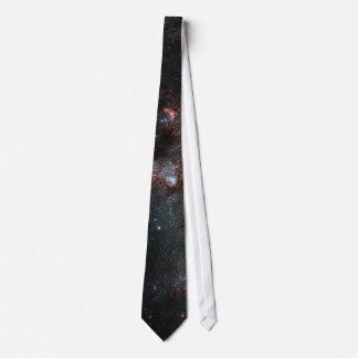 M83渦状銀河NASA ネクタイ